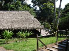 Cuyabeno Amazon Eco-Lodge Adventure 6D/5N Tour