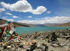 4x4 Tibet Overland Adventure 8D/7N (From Lhasa) Tour