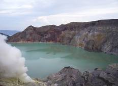 Mount Bromo & Crater Lake Adventure 3D/2N Tour