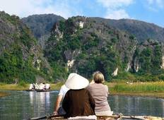 Hanoi Welcome Package 3D/2N Tour