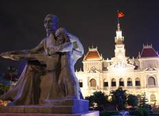 Saigon Welcome Package Tour