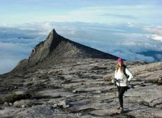Mount Kinabalu Trek (3 days) Tour