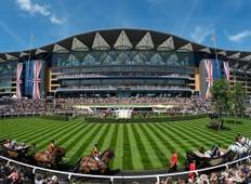 Royal Ascot - Finale Day (Saturday) Tour
