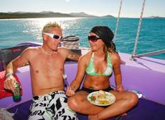 Whitsundays Sailing Adventure 3D/2N Tour