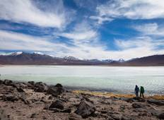 Uyuni Salt Flats & Desert Adventure (Atacama to Uyuni) Tour