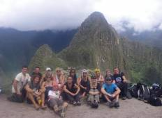 Inca Trail Trek to Machu Picchu 4D/3N (Start Trek on Day 1) Tour