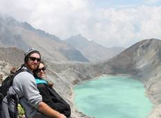 Salkantay Trek to Machu Picchu 6D/5N (Start Trek on Day 2) Tour