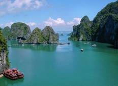 Halong Bay Cruise (3 days) Tour