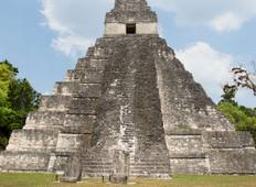 Mayan Encounter Tour