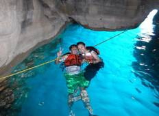 Huasteca Potosina Jungle Adventure (5 days) Tour