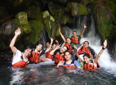 Huasteca Potosina Jungle Adventure (6 days) Tour