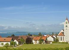 Lake Constance by Bike Tour