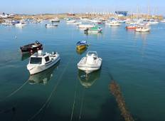 South West Coastal Path: St Ives to Mevagissey Tour
