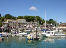 South West Coastal Path: Padstow to Penzance Tour