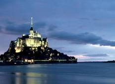 France - Best of Normandy Cycling Tour Tour