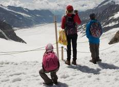 Meiringen: Panoramas of the Swiss Alps Tour