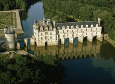 France - Loire Castles & Wine Cycling Tour Tour