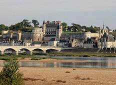 France - Loire Castles & Wine Cycling Tour (11 destinations) Tour