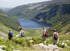 3 Day Walking in Wicklow Tour