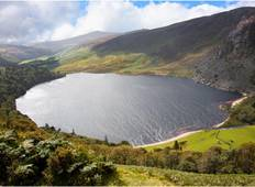 The Wicklow Way: Self Guided 4 Day Tour