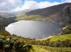 Der Wicklow Way: Individualreise - 6 Tage Rundreise