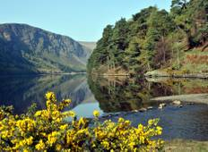 The Wicklow Way: Self Guided 8 Day Tour