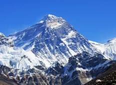Everest Basislager Trekking Tour Rundreise