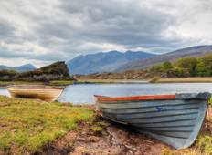 The Kerry Way - Ireland 11 Day Tour