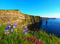 The Wild Atlantic Way Tour