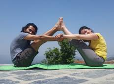 14 days Yoga Retreat in Kathmandu and Annapurna Base Camp Trek Tour