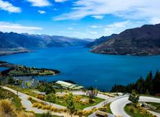 Best of New Zealand: Maori Culture & Mountain Coastlines Tour