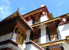10 days Tour from Lhasa to Everest Base Camp and drive to Kathmandu via Kerung Tour