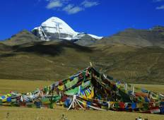 14 days Kailash Saka Dawa Festival Tour in Tibet Tour