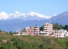 Nagarkot Chisapani Hiking Tours Tour