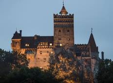 Dracula beyond the legend: 8-day private tour in Transilvania Tour