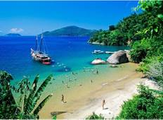 Paraty Package Tour