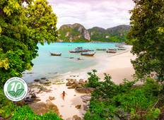 Thai Intro - 12 Day Tour