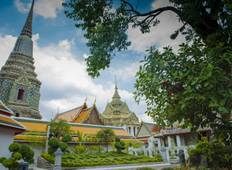 Golden Triangle North Thailand 5 Days 4 Nights Tour