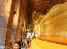 Golden Triangle North Thailand - 5 Days Tour
