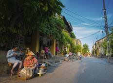 Vietnam Highlight Tour 11 Days/10 Nights Tour