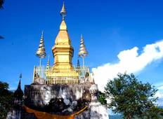 4 Days 3 Nights Laos Basis Tour