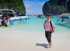 Phuket Stopover Tour - 3 Days Tour