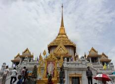 Highlights of Bangkok Stopover - 3 Days Tour