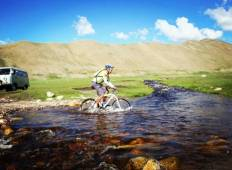 Mongolian Steppe Adventure Tour