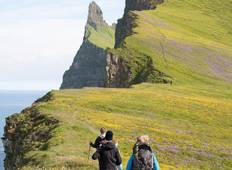 Hornvík Heights and Sights Tour