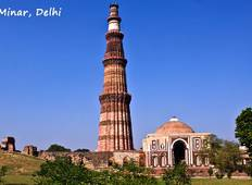 Golden Triangle Tour to India Tour