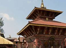 5 hours Changu Narayan and Bhaktapur Cultural Heritage Sites Day Tour Tour