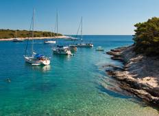 Split Islands Sailing Holidays (Private tour) Tour