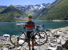 Tour de Francia 2018 - Alps and Provence Tour