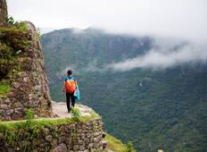 Inca Trail Adventure Tour